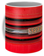 Reo Speedwagon Grill Coffee Mug