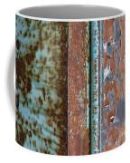 Repaint Number Three Coffee Mug