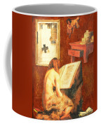 Repentance Coffee Mug