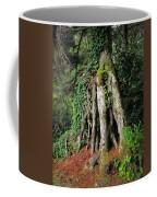 Replenishing The Earth II Coffee Mug