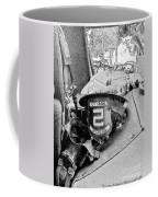 Rescue 2 Coffee Mug