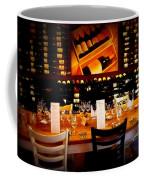 Reservations Coffee Mug