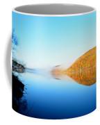 Reservoir At Dawn Coffee Mug