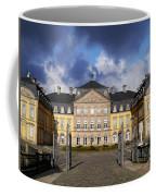 Residence Castle Arolsen Coffee Mug
