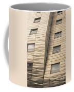 Chelsea High Line Residential Building Coffee Mug