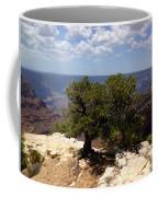 Residing On The Rim Coffee Mug