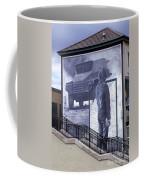 Derry Mural Resistance Coffee Mug