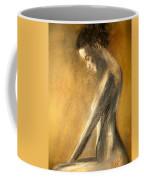 Resolved Again Coffee Mug