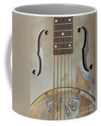 Resonator Detail Coffee Mug