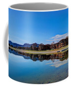 Resort Reflections 2 Coffee Mug