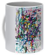 Respect For True Holiness 2 Coffee Mug