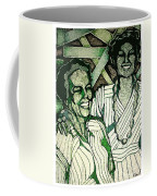 Respect Your Heritage Coffee Mug