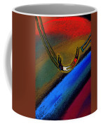 Responsibility Coffee Mug