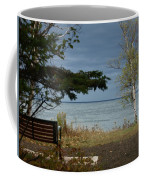 Rest And Relaxation Coffee Mug