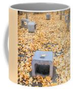 rest in fall IV Coffee Mug