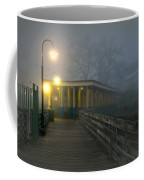 Resta Qui Coffee Mug