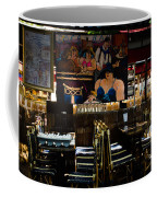 Restaurant In Montmartre Coffee Mug