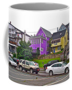 Restaurants In Lunenburg-ns Coffee Mug