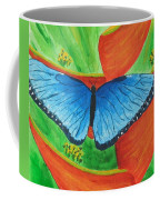 Resting Gently Coffee Mug