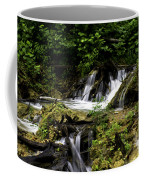 Restless Water Coffee Mug