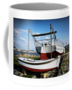 Restoration Of The Ann Mcgarvey Coffee Mug