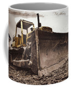 Restore The Shore Coffee Mug