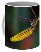 Restrepias Orchid Coffee Mug