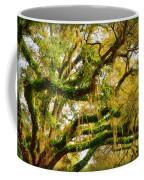 Resurrection Fern Coffee Mug