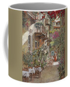 Rethimnon-crete-greece Coffee Mug