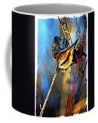 Retirement Vignette   Coffee Mug