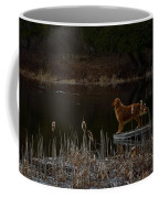 Retriever Focus Coffee Mug