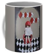 Retro Beauty Shop Coffee Mug