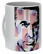 retro Bond Coffee Mug