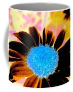 Retro Daisy Coffee Mug