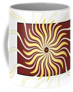 Retro Is Now Coffee Mug