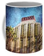 Retro Kress Coffee Mug