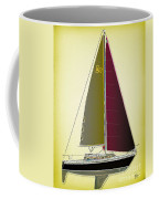 Retro Newport2 Coffee Mug