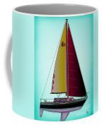 Retro Newport3 Coffee Mug