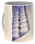 Retro Pills Coffee Mug