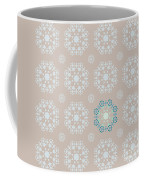 Retro Wallpaper Coffee Mug