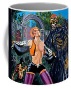 Return Of The Living Dead Coffee Mug