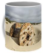 Returned Coffee Mug by Belinda Greb