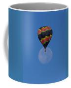 Returning From The Moon Landing Coffee Mug