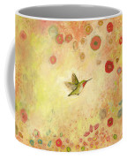 Returning To Fairyland Coffee Mug by Jennifer Lommers