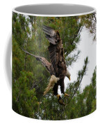Returning With Dinner Coffee Mug