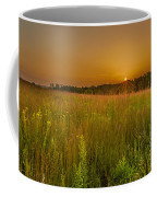 Retzer Sunset Coffee Mug