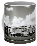 Reunification Palace Saigon Coffee Mug