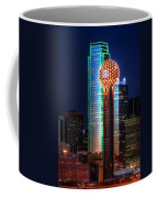 Reunion Tower Coffee Mug