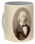 Rev Coffee Mug