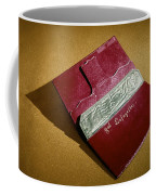 Rev War: Wallet Coffee Mug